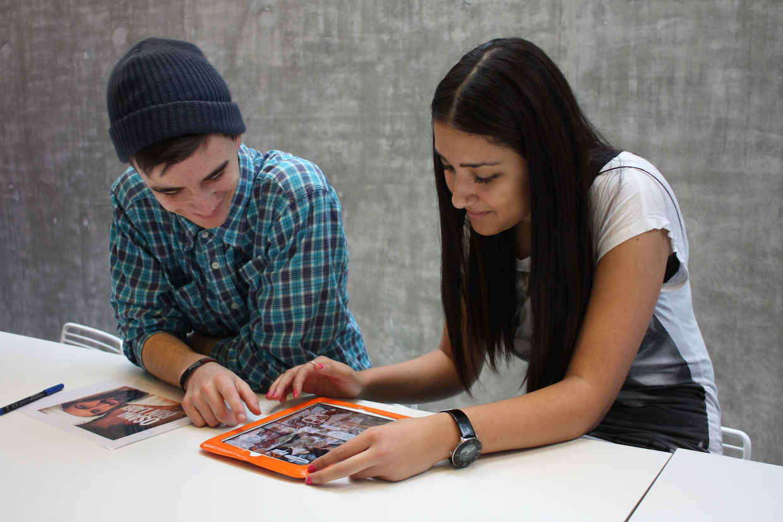 ungdomsuddannelser: undervisning