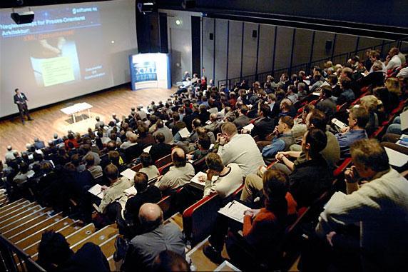Møder og konferencer