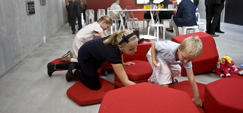 børns vilkår ledige stillinger