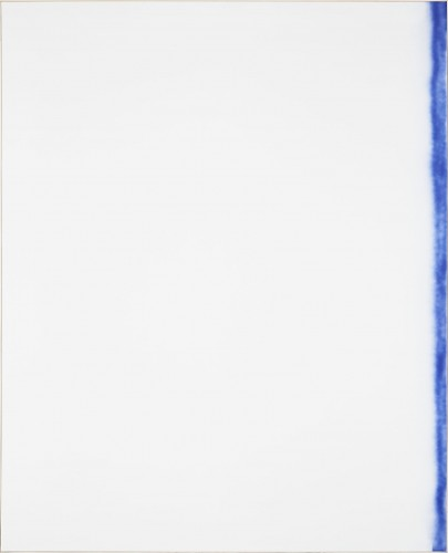 David Ostrowski, F (En ting er en ting i en helhed som den ikke er), 2014. ARKENs samling