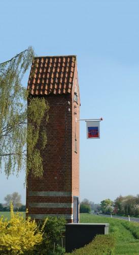 KALENDER: De langelandske kunsttårne