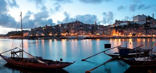 KALENDER: Kunsttur til Porto