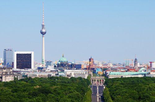 KLUB ARKEN: Kunsttur til Berlin