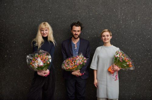 ARKENs Kunstpris og Rejselegater 2017