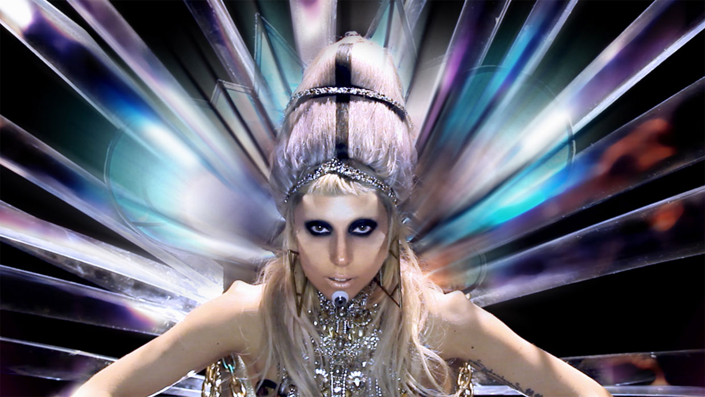 Lady Gaga, Born This Way, 2011. Still