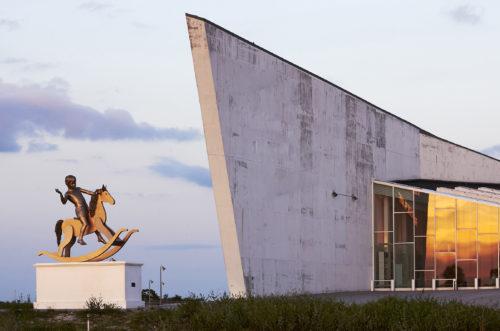 ven københavn arken kunstmuseum åbningstider