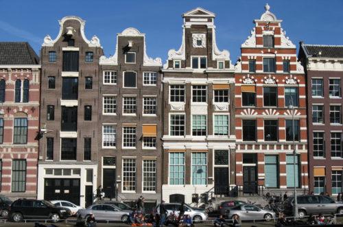 KLUB ARKEN: Rejse til Amsterdam