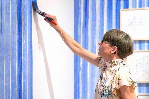Deltag i verdensomspændende kunstprojekt på ARKEN