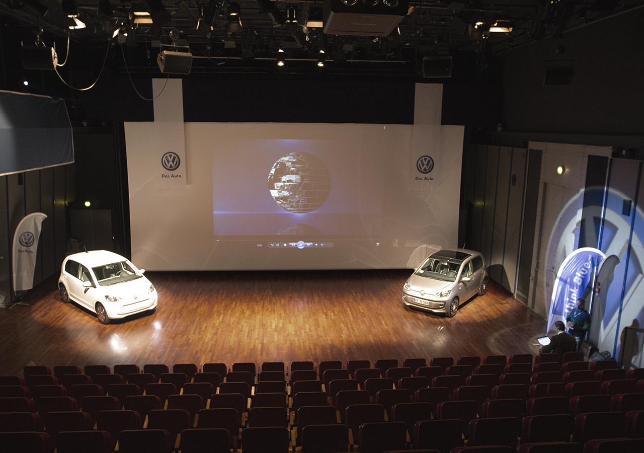 Koncert- og konferencesal