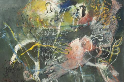 KLUB ARKEN: Kunstsalon