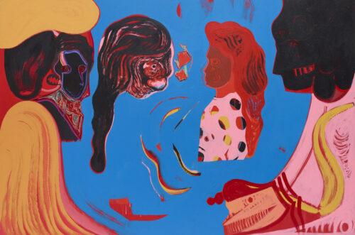 KLUB ARKEN: Kunstmøde - Farshad Farzankia