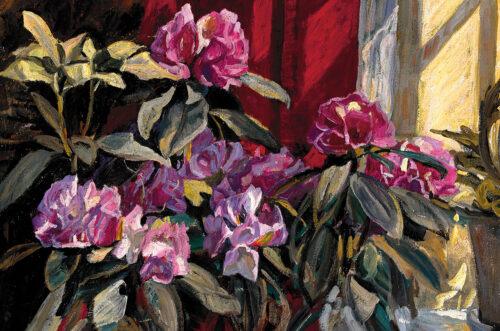 Offentlig omvisning: Blomsten i kunsten