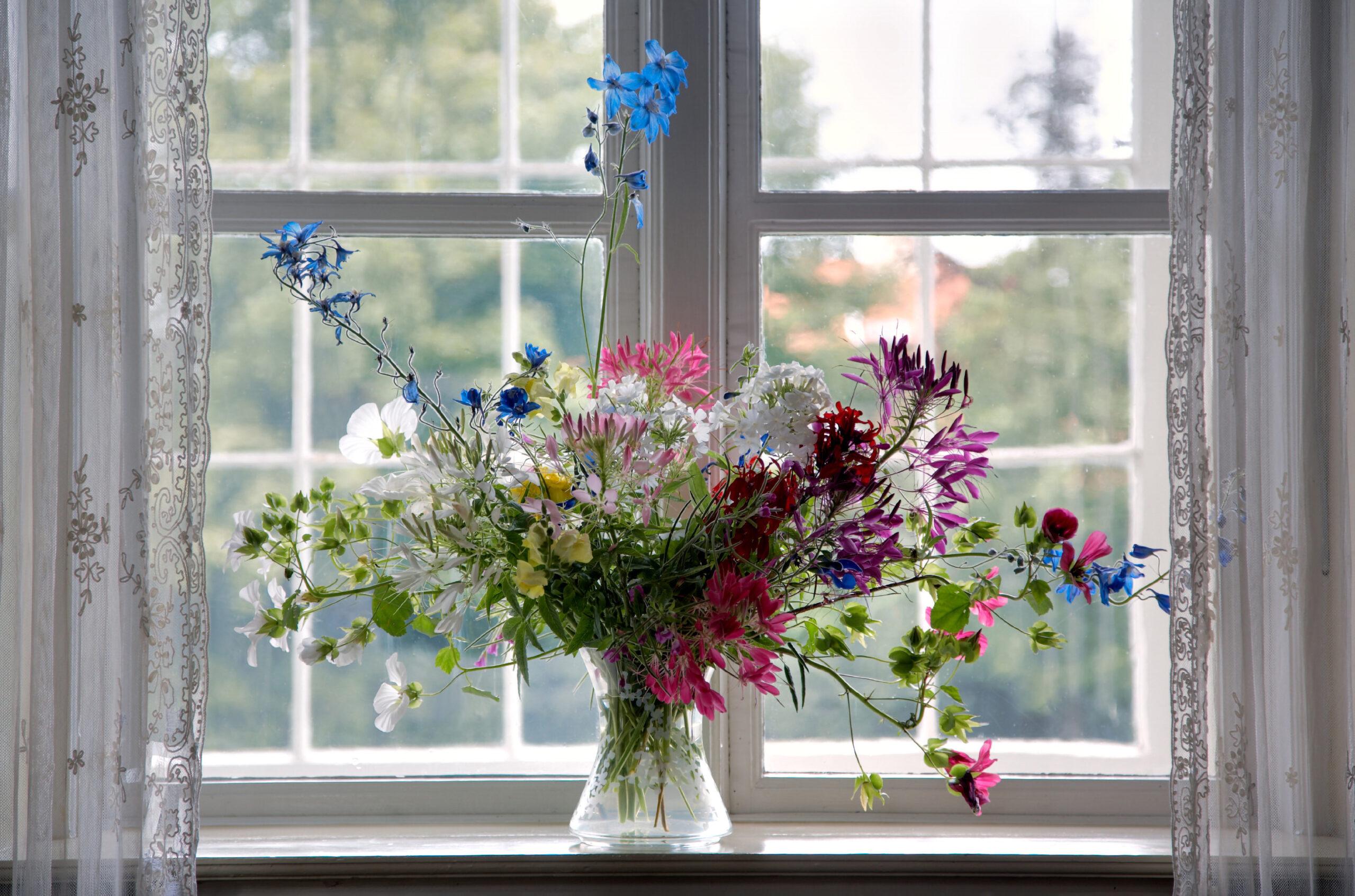 KLUB ARKEN: Karen Blixens blomsterkunst