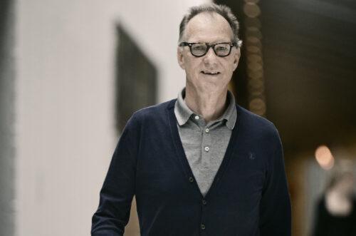 KLUB ARKEN: Jubilæumsforedrag med Christian Gether