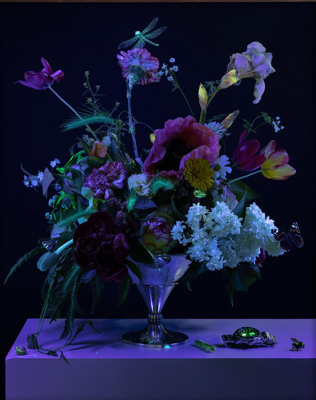 Emilia Bergmark, Nature Morte, 2019. Courtesy kunstneren. Foto: David Stjernholm