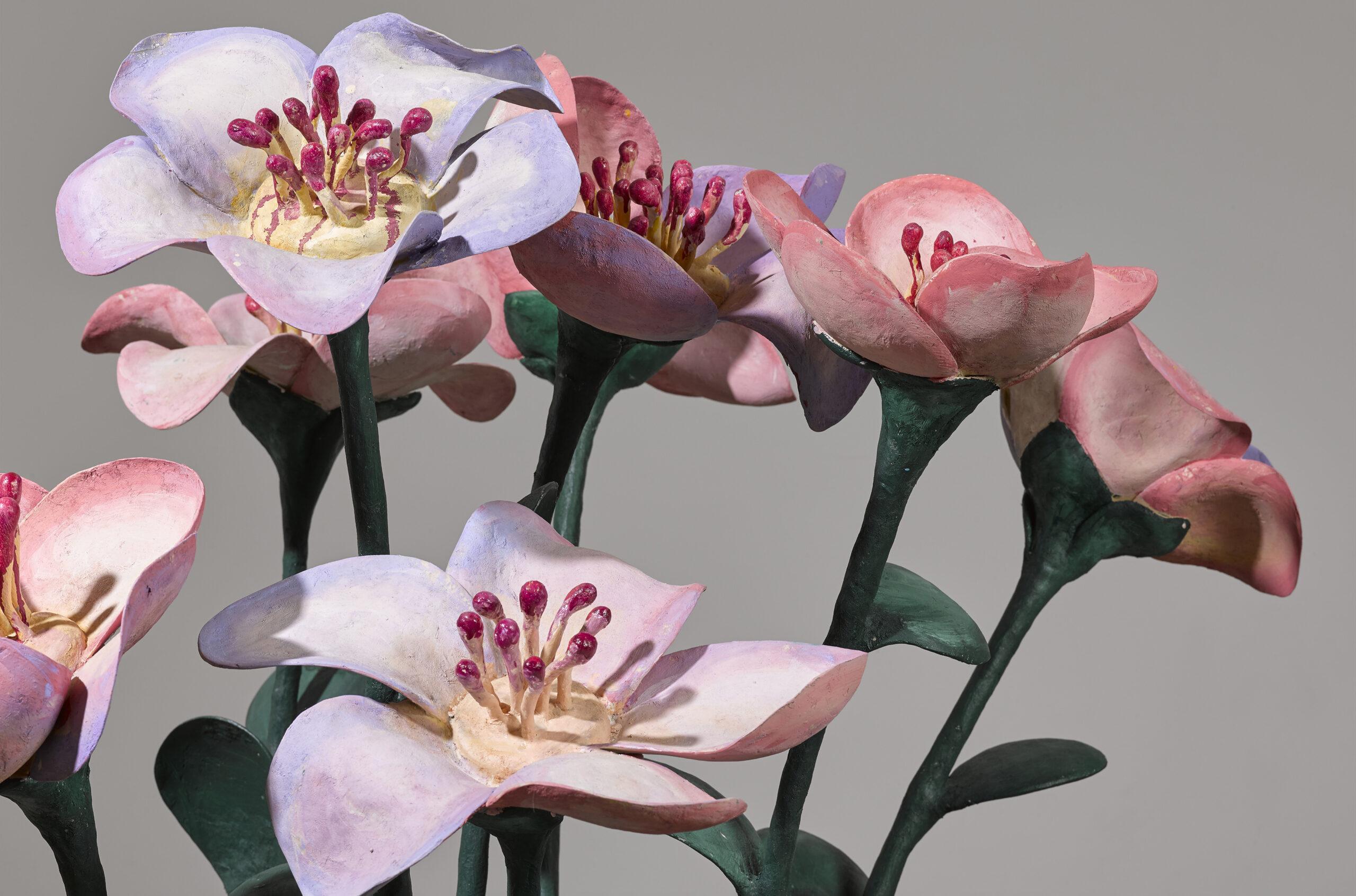 FOREDRAG: Skæve blomster